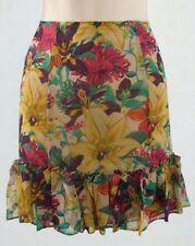 Karen Millen Short/Mini Silk Skirts for Women