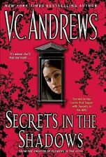 Secrets in the Shadows by V. C. Andrews (2008, Hardcover)