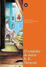 El vendedor de dulces (EXIT Récord) (Spanish Edition), Narayan, R. K., New Books