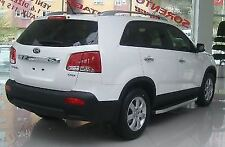 Genuine Kia Sorento 2012+ Intigrated Side Bars