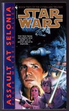 Star Wars the Corellian Trilogy - Legends: Assault at Selonia 2 by Roger...