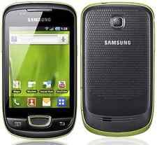 Samsung Galaxy Mini S5570. Movistar o Vodafone. Movil+Cargador+Bateria