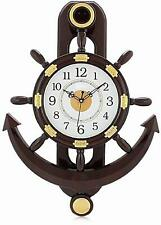 Pendulum Wall Clock for Home Office & Shops