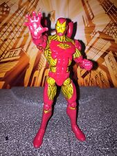 Marvel Legends Ares Series Iron-Man Figure
