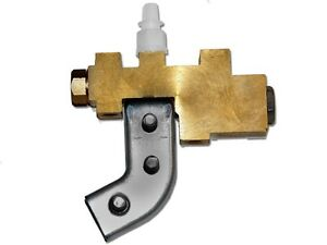 1964-1973 Ford MUSTANG -- Brake Distribution Block