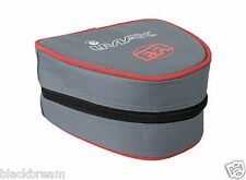 IMAX FR FIXED SPOOL REEL CASE POUCH LARGE ALL MAKE BEACH BAITFEEDER SPOD BIG PIT