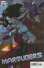 Marauders Nr. 22 (2021), Variant Cover, Neuware, new