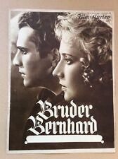Bruder Bernhard (BFK 1233, 1929) - Vera Schmiterlöw - Stummfilm