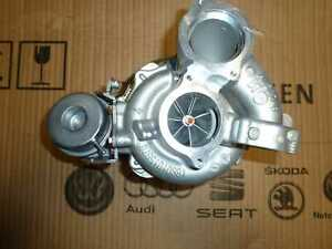 TTE 560 Upgrade turbocharger Audi S4 S5 A6 A7 A8 Q5 Porsche 3.0 TFSI big turbo