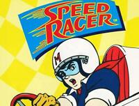 Speed Racer Playstation 1 Game PS1 Used