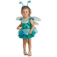 Dragonfly Costume Toddler Fairy Bug Halloween Tutu Fancy Dress Up
