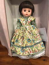 "New ListingMadame Alexander 8"" Doll Beth Little Women #48415 Nib"