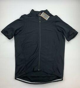 Giro Venture Expert Cycling Jersey Black Men's XL New
