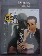 Le faucon Maltais de John Huston avec Humphrey Bogart, DVD VOSTF, Policier, NEUF