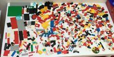 1.3 kg Bundle Genuine Lego Mixed Wheels Blocks Windows