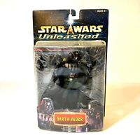 Star Wars Unleashed Darth Vader Statue (2002)