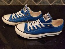 Converse All Star Chuck Taylor - Blue - 5 Men 7 Women