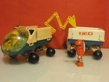 Playmobil PlaymoSpace vehículo de exploración espacial astronauta ref 3559 2