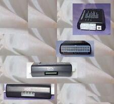 Netzteiltester PC Netzteil Tester Power Supply PSU ATX SATA IDE HDD Testgerät