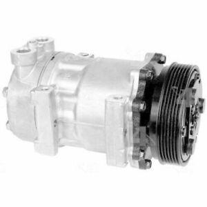 AC Compressor fits Dodge Dakota 1996-2002 L4 2.5L, Jeep Cherokee TJ 1997-2001