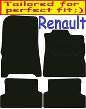 RENAULT MODUS TAPPETINI SU MISURA Qualità Deluxe 2004 2005 2006 2007 2008 2009 2010