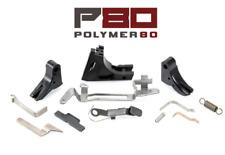 LPK Parts for GLOCK 19 P80 Gen 3 Frame Kit 9mm PF940c lower parts Polymer80 G19