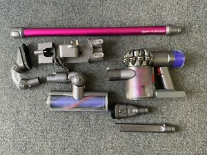 Dyson V6 absolute Cordless Vacuum Cleaner New Battery