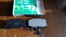Toyota Camry, Carina, Celica Front Brake Pads