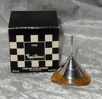 §miniature de parfum popy moreni 4ml eau de toilette