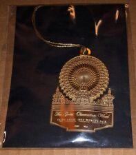 John Pils Saint Louis 1904 Worlds Fair Observation Wheel Christmas Ornament New