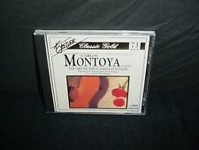 Carlos Montoya and Friends Music CD