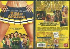DVD - KIDS IN AMERICA avec NICOLE RICHIE, JULIE BOWEN/ NEUF EMBALLE NEW & SEALED