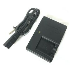 Genuine OEM Original Authentic Olympus Battery Charger LI-60C with Power Cord