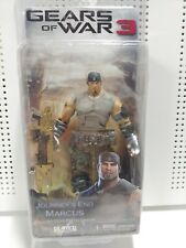Gears of War 3 Journey's End Marcus Fenix Neca New