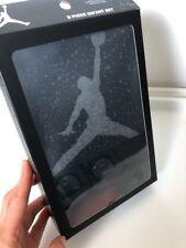 Nike Air Jordan Jumpman 3 Piece Infant Gift Set 0-6 Months Bodysuit Booties Cap