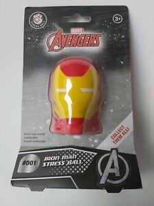 Marvel Avengers Iron Man Stress Ball