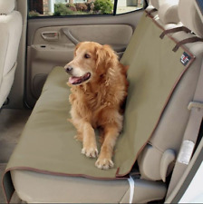 "Sta-Put Waterproof Bench Seat Cover for Dogs and Pets 56"" W x 47"" L"