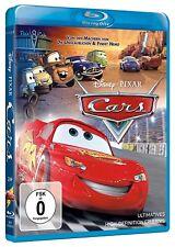 Disney PIXAR- Cars auf Blu Ray NEU+OVP