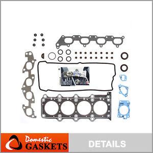 Fits 96-03 Suzuki Aerio Sidekick Esteem 1.8L 2.0L DOHC Head Gasket Kit J18A J20A