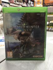 Egp225629 Capcom XONE Monster Hunter World