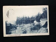 A537 1917 Quanta alata poesia nei luoghi ove non ferve la battaglia per Portici
