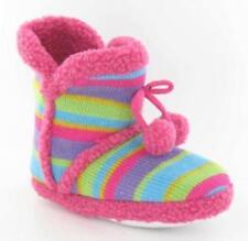 Calzado de niña multicolores sin marca