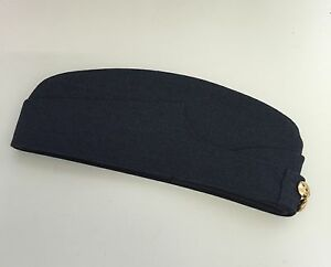 RAF Side Cap, Hat, Headwear, Military, Army, Royal Air Force, Sidecap, Buttons