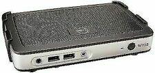 Dell Wyse (32 MB, Cortex A9, 1GHz, 512 MB) Mini Desktop - Black/Silver (909569-01L)