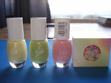 Essence Nail Polish & Nail Fruits Decals 3 Colours BRAND NEW
