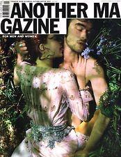 AnOther Magazine #1 Launch Issue OLIVIER ROBERT Zora Star NICK KNIGHT Jude Law