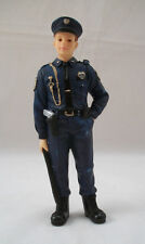 Resin Doll -  Officer Bill  3059   1/12 scale Houseworks policeman Law cop
