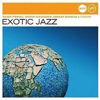 Exotic Jazz (Jazz Club) von Various   CD   Zustand gut
