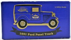 Spec Cast 1931 Ford Panel Truck Cooper Tires Lifeliner Classic New In Box
