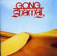Shamal - Gong CD Virgin